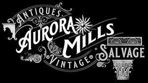 AuroraMills.com Logo